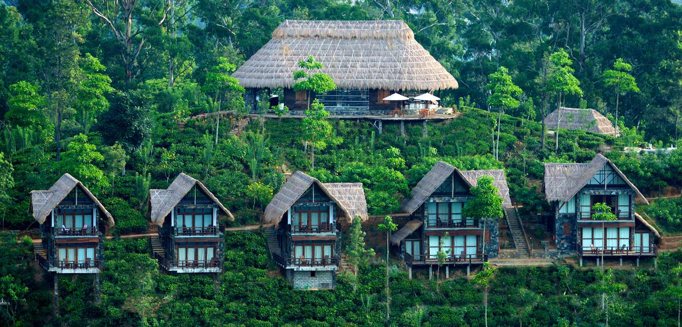 Chalets at 98 Acres Resort & Spa