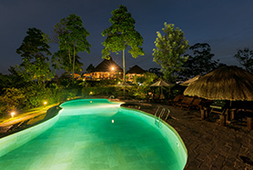 Book 2 or more nights and get 15% off