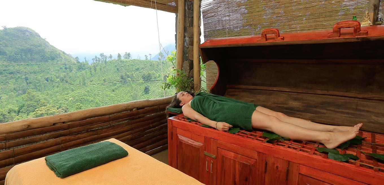 Spa Treatments at 98 Acres Resort & Spa