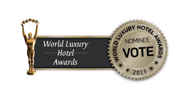 World Luxury Hotel Awards World Luxury Hotel Awards 2015
