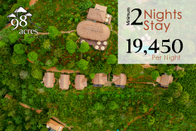 2 Nights Stay Package